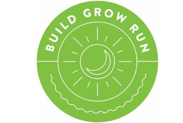 Build Grow Run